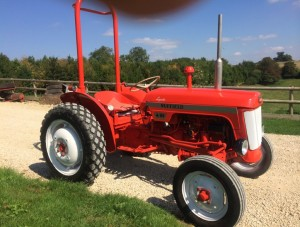 Nuffield 4-25 For Sale