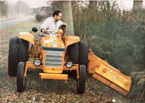 Nuffield and leyland tractor club posted fandeluxe Gallery