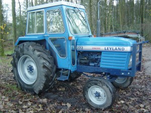 Nuffield And Leyland Tractor Club 187 For Sale Amp Wanted